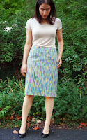 http://www.plasteranddisaster.com/paint-disaster-to-watercolor-skirt/