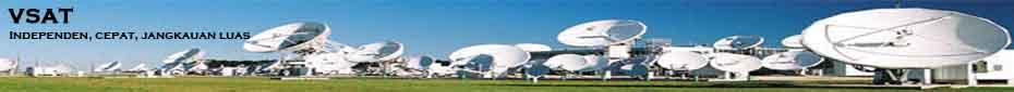 Tutorial VSAT, Parabola TV dan Teknologi Informatika
