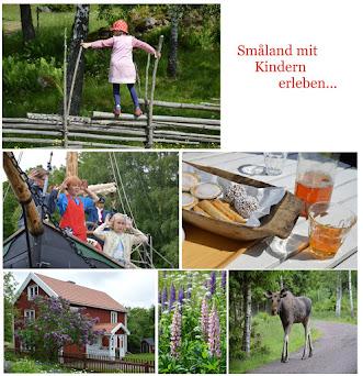 Unser Schwedenmonat auf dem Blog...alles Infos hier: