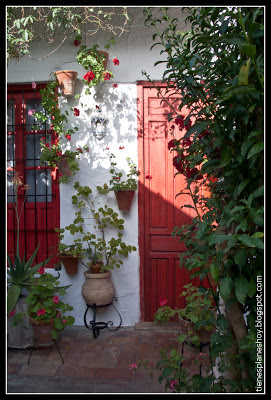 Patios de Crdoba
