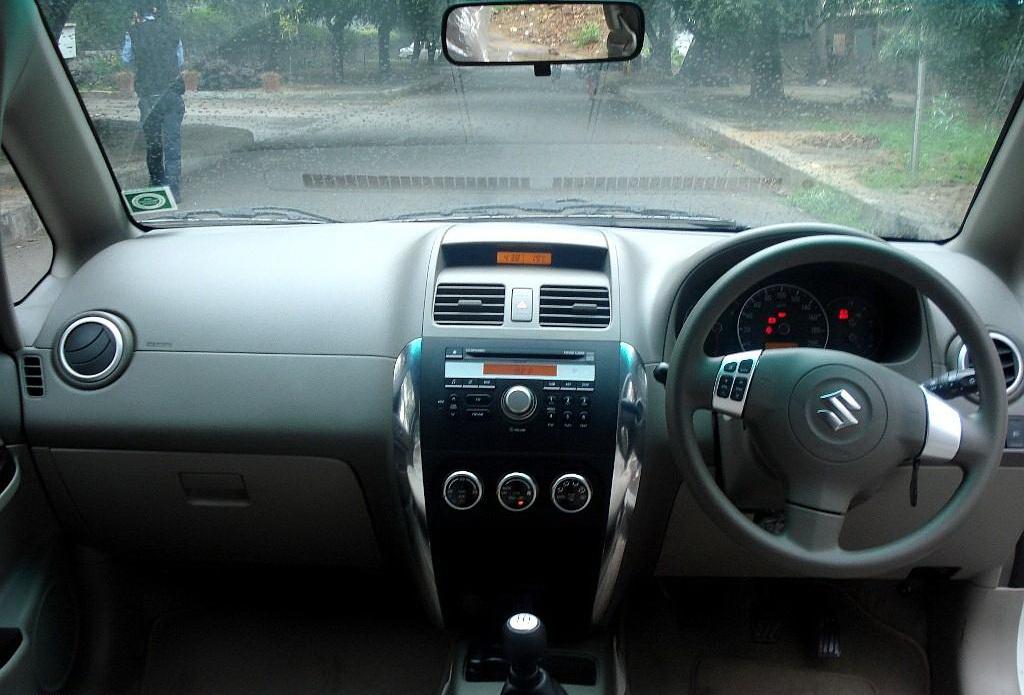 Junkmail Cars: New Maruti Suzuki SX4 Sedan Diesel 2011, Price in ...