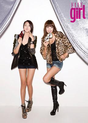 Boyfriend, Sistar y K.Will para ELLE Girl 20111118_bora_hyorin_voguegirl_sistar1