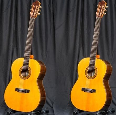 VKG - C - 400 [Guitar Classic]