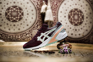 asics desert rose amazon