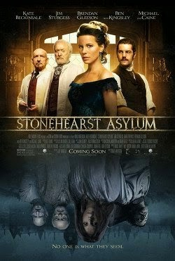 Stonehearst Asylum en Streaming