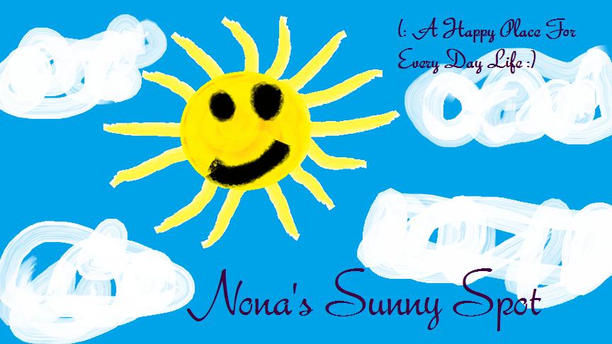 Nona's Sunny Spot