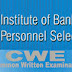 IBPS CWE Clerks-IV 2014 Recruitment