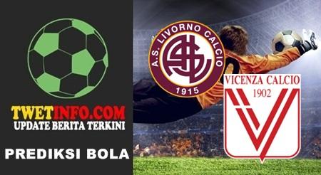 Prediksi Livorno vs Vicenza