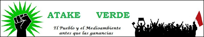 Visita nuestra sección Atake Verde