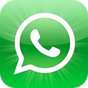 whats app for android