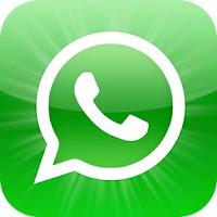 whatsapp, whatsapp messenger, whatsapp aplikasi chatting, whatsapp aplikasi chatting untuk semua