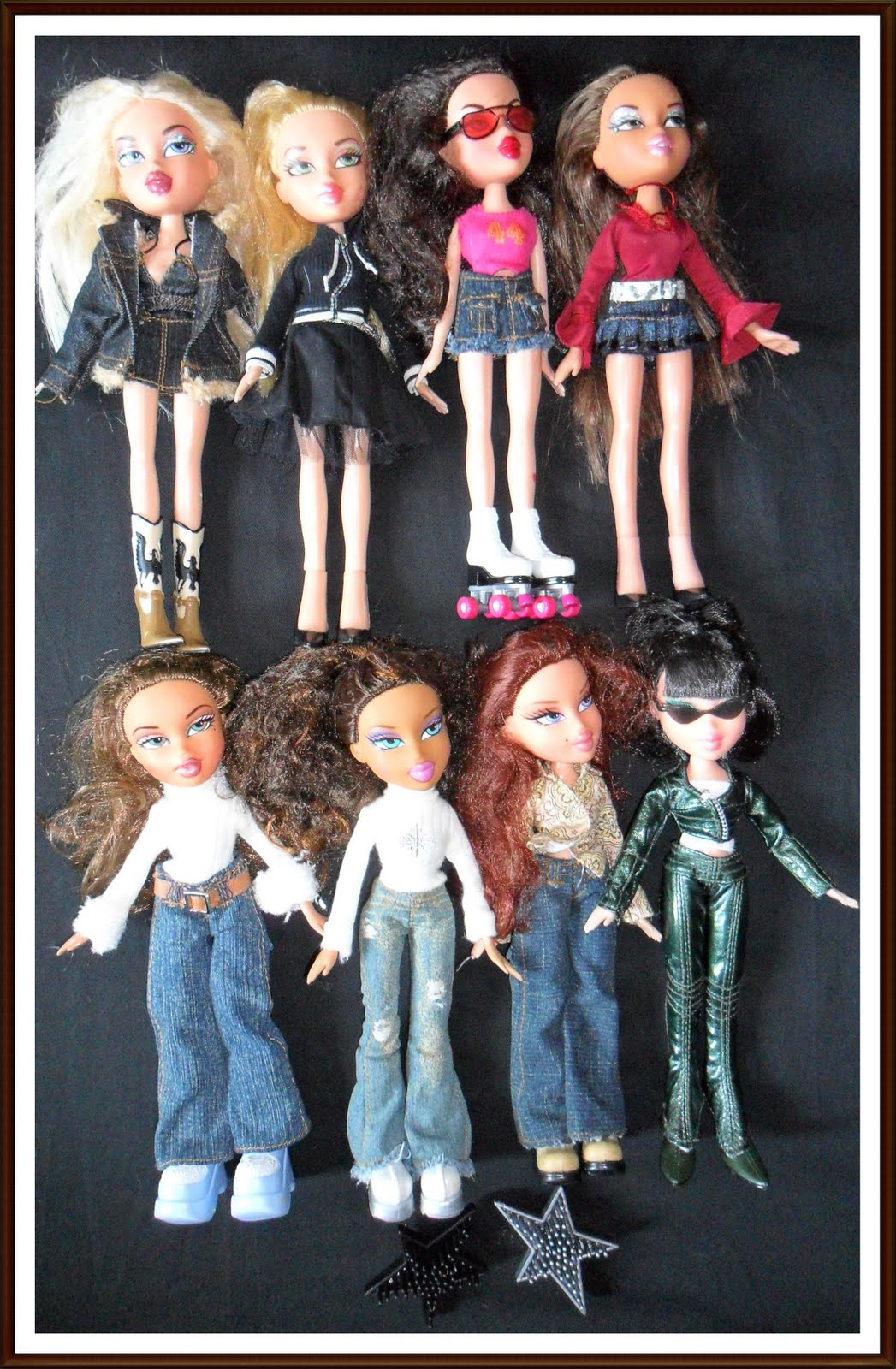 the gallery for gt bratz dolls twins 2013