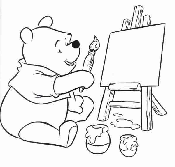 Desenho Do Filme Shrek para colorir | O mundo colorido