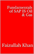 Fundamentals of SAP IS Oil & Gas