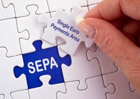 SEPA - Zona Unica de Pagos en Euros