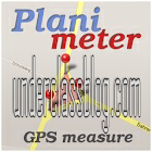 Planimeter - GPS area measure 3.8.7 APK