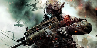 call of duty black ops 2 walkthrough