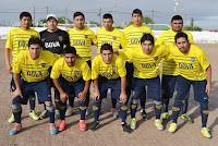 Boca Juniors (Añatuya)