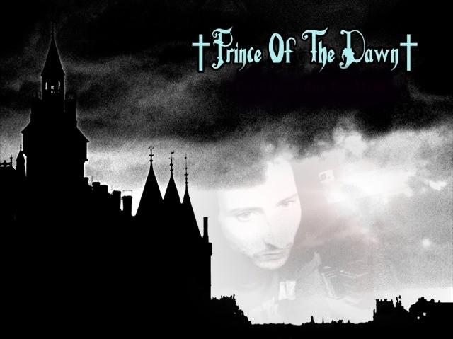 †Prince Of The Dawn†  - Cantinho dos Sentires