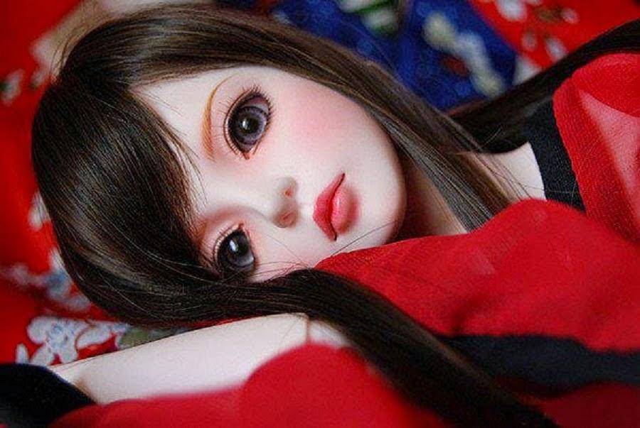 beautiful doll hd wallpapers - photo #17