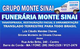 FUNERÁRIA MONTE SINAI