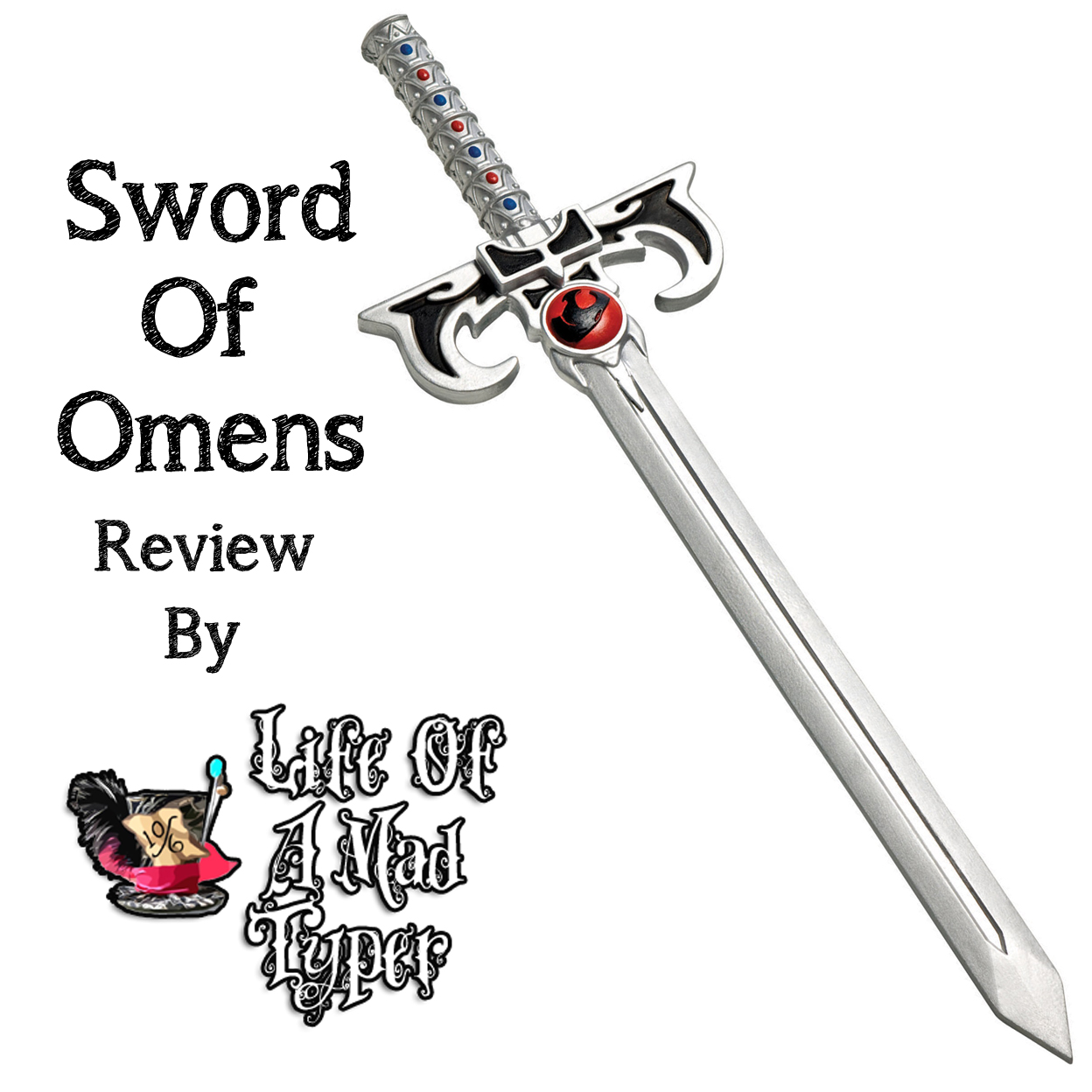 #Thundercats Sword of Omens
