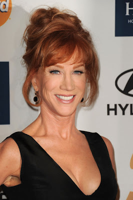 Kathy Griffin Banned From The Today Show