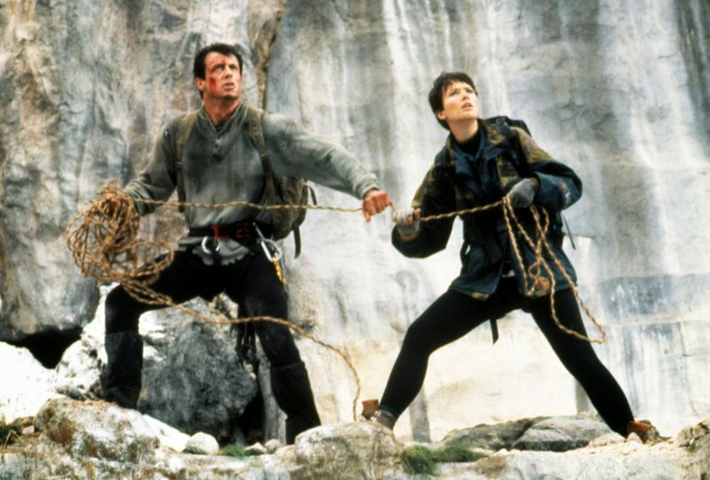 Image result for cliffhanger 1993