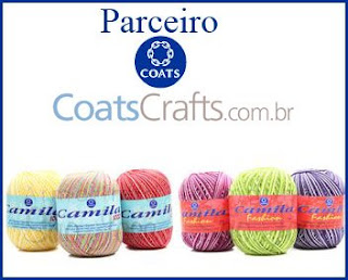Parceria Coats