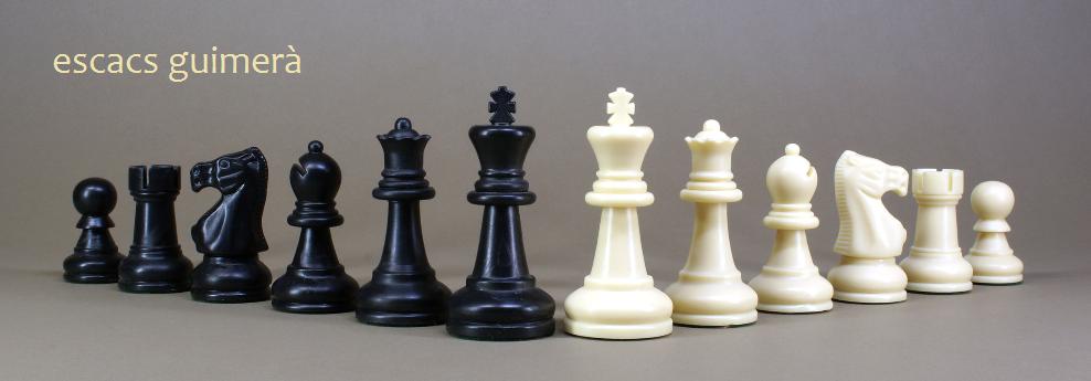 escacs guimerà
