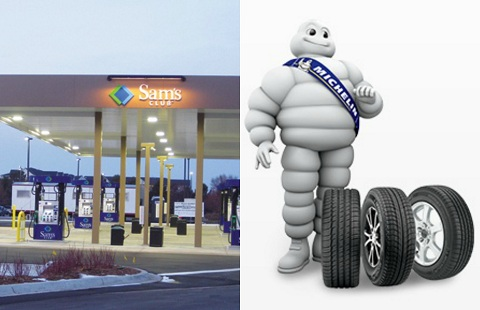Sam's auto savings