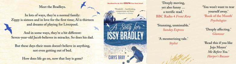 Carys Bray
