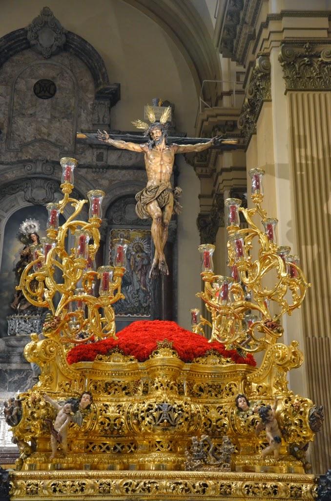 Hermandad de la Sed - Sevilla