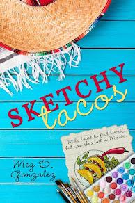 Sketchy Tacos - 10 April