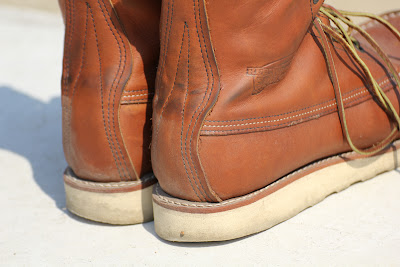 Red Wing #877