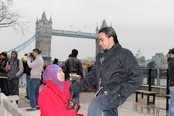London Mac 2013