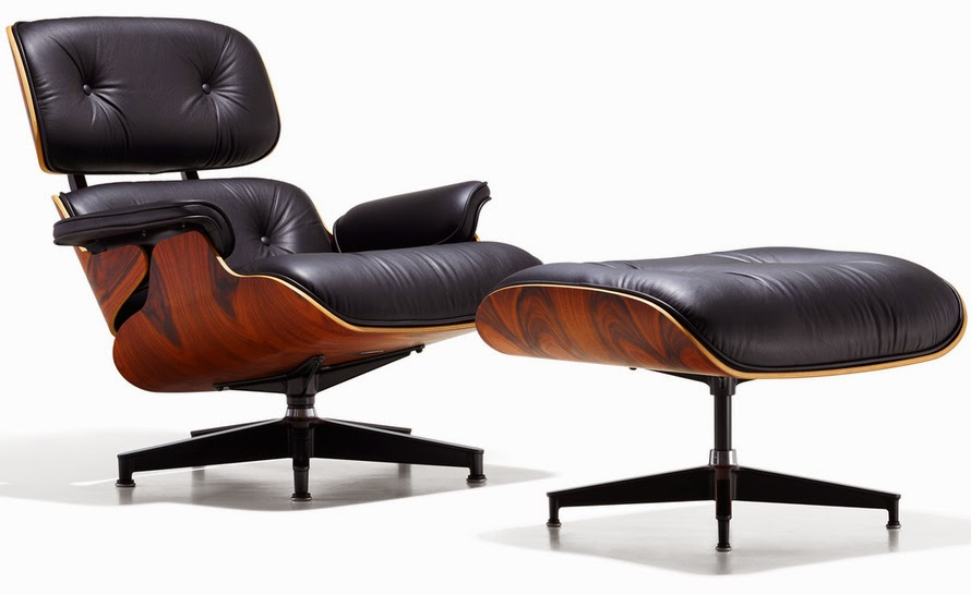 Eames lounge chairs the best replicas for sale for Eames lounge chair replica erfahrungen