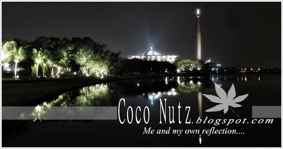 COCO NUTZ