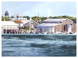 Watercraft Center and Maritime Museum - Cards