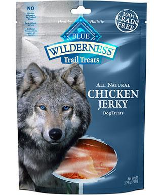 Grain Free Dog Food Benefiys