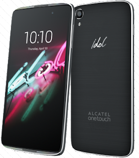 Alcatel One Touch Idol 3 price and Specification in Bangladesh