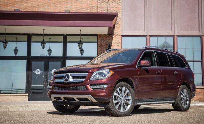 Image gallery mercedes ml450 2016 for Mercedes benz gls 450 review