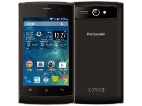 Panasonic T9 Spesifikasi Harga, Android Kitkat Dual Core Harga Rp 700.000