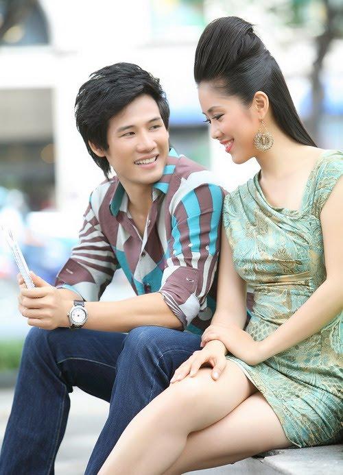 Thanh Thuc - Le Phuong