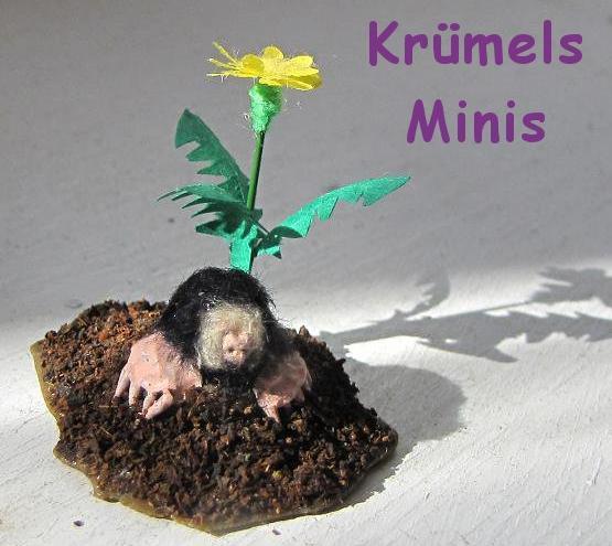Krümels Minis