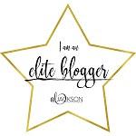 A.L. Jackson Elite Blogger
