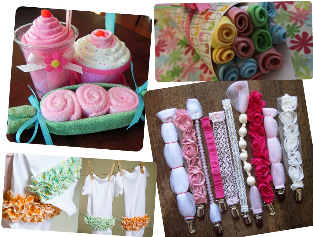 Fashionable Baby Shower Gifts : My trendy tykes creative baby shower ideas