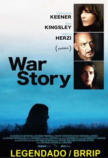 Assistir História de Guerra Legendado 2014