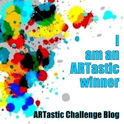 ARTastic July winners