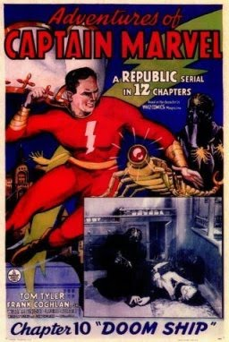 Adventures of Captain Marvel (1941 Serial)